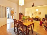 Obývací pokoj - Prodej domu v osobním vlastnictví 180 m², Litoměřice