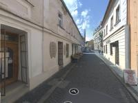 Pronájem komerčního objektu 21 m², Litoměřice