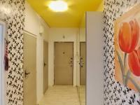 Chodba - Prodej bytu 3+1 v osobním vlastnictví 73 m², Kladno