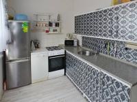Kuchyně - Prodej bytu 3+1 v osobním vlastnictví 73 m², Kladno