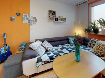 Prodej bytu 2+1 v osobním vlastnictví 62 m², Litoměřice