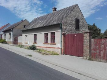 Prodej domu v osobním vlastnictví 92 m², Blšany u Loun