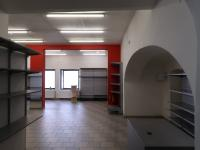 Pronájem obchodních prostor 120 m², Litoměřice