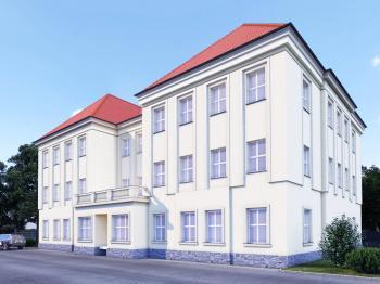 Prodej komerčního objektu 1992 m², Roudnice nad Labem