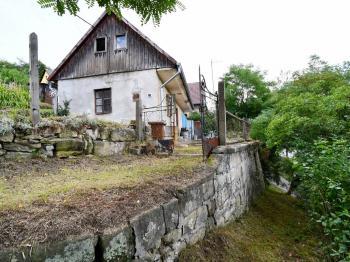 Prodej chaty / chalupy 70 m², Tupadly