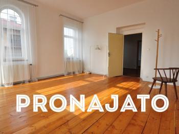 Pronájem bytu 1+1 v osobním vlastnictví 49 m², Roudnice nad Labem