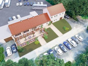 Prodej restaurace, 380 m2, Terezín