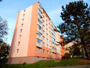 Prodej bytu 2+kk v osobním vlastnictví 63 m², Praha 4 - Kamýk
