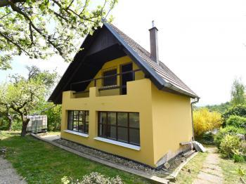 Prodej chaty / chalupy 70 m², Budyně nad Ohří