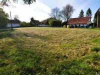 Prodej pozemku 1609 m², Verneřice