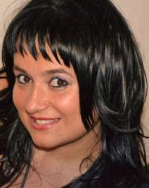 Šárka Šomková