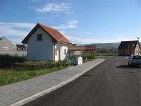 Prodej pozemku 506 m², Rájec-Jestřebí