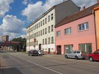 Pronájem obchodních prostor 103 m², Brno