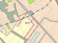 Prodej pozemku 8296 m², Ostrava