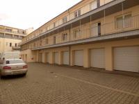 Parkovací stání (Pronájem bytu 2+kk v osobním vlastnictví 49 m², Brno)