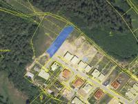 Prodej pozemku 1230 m², Brno