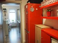 Prodej bytu Jabloňová, Moravany (Prodej bytu 1+kk v osobním vlastnictví 46 m², Moravany)