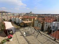 Prodej bytu 4+kk v osobním vlastnictví, 76 m2, Brno