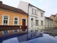 Pronájem komerčního objektu 235 m², Brno