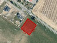 Prodej pozemku 1400 m², Čikov