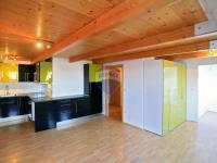 Pronájem bytu 2+kk v osobním vlastnictví 93 m², Brno