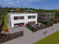 Prodej pozemku 2031 m², Brno