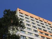 Prodej bytu 1+kk Brno-Lesná (Prodej bytu 1+kk v osobním vlastnictví 23 m², Brno)