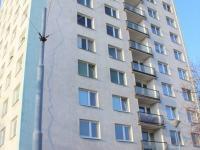 Pronájem bytu 1+1 v osobním vlastnictví 33 m², Brno
