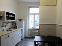 Kuchyně (Pronájem bytu 2+1 v osobním vlastnictví 50 m², Brno)