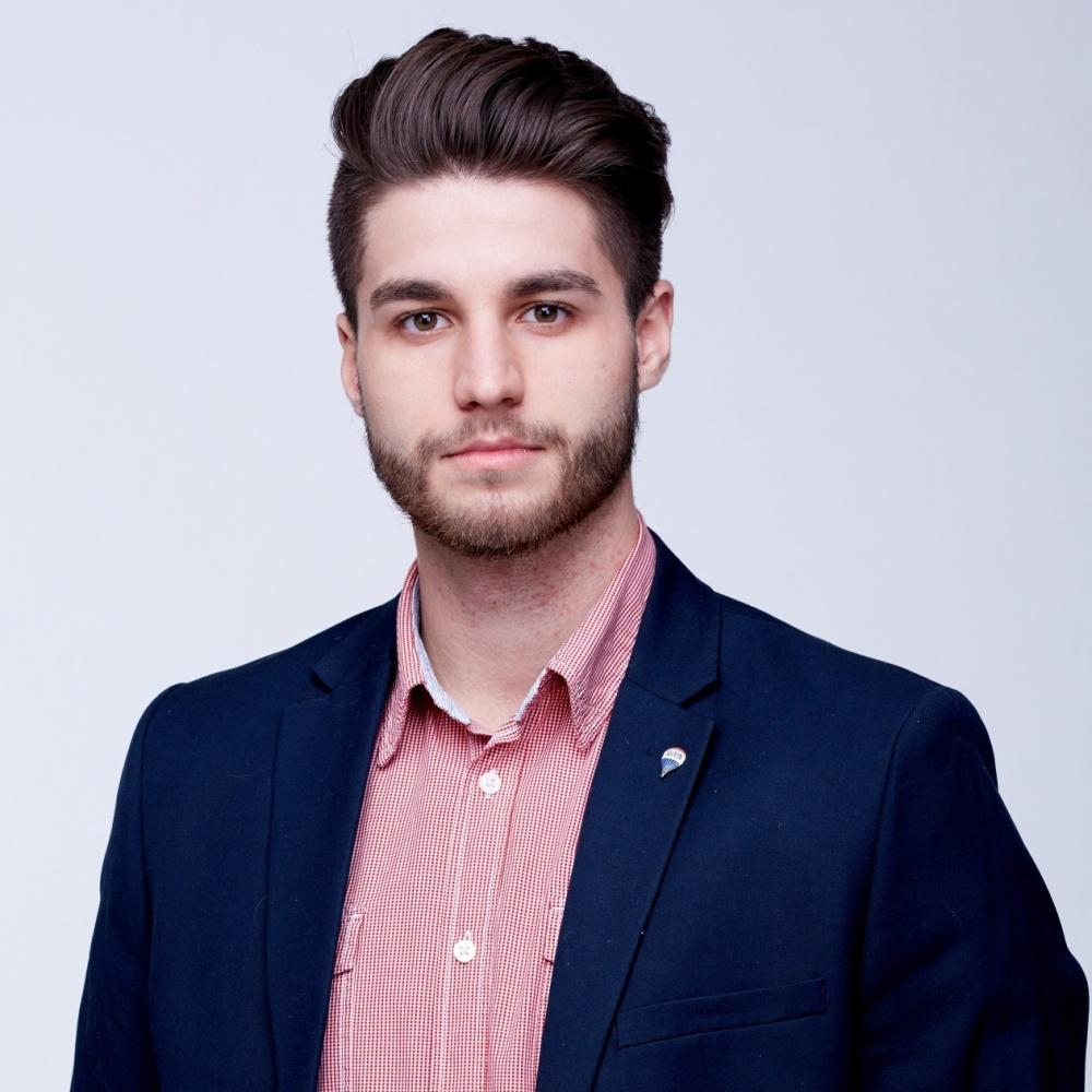Michal Gecko