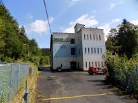 Prodej komerčního objektu 5500 m², Jablonec nad Nisou
