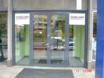 Pronájem obchodních prostor 17 m², Liberec