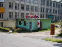 Prodej komerčního objektu 75 m², Smržovka