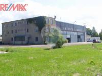 Prodej komerčního objektu 2000 m², Liberec
