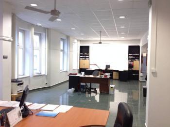 Pronájem kancelářských prostor 110 m², Jablonec nad Nisou