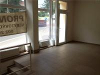 Pronájem obchodních prostor 60 m², Jablonec nad Nisou