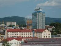 Pronájem kancelářských prostor 30 m², Liberec