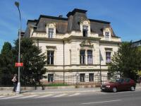 Pronájem kancelářských prostor 32 m², Liberec