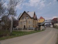 Prodej domu v osobním vlastnictví 350 m², Jablonné v Podještědí