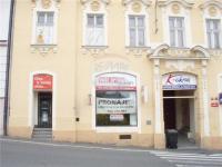Pronájem komerčního prostoru (obchodní) v osobním vlastnictví, 60 m2, Jablonec nad Nisou