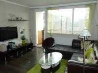 Pronájem bytu 3+1 v osobním vlastnictví, 75 m2, Liberec