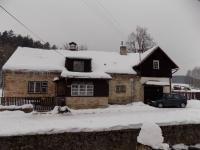 Prodej domu v osobním vlastnictví 290 m², Kunratice u Cvikova