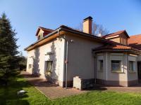 Prodej domu v osobním vlastnictví, 550 m2, Varnsdorf