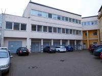 Prodej komerčního objektu 600 m², Liberec