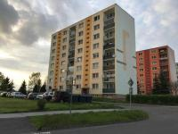 Prodej bytu 3+1 v družstevním vlastnictví 70 m², Stráž pod Ralskem