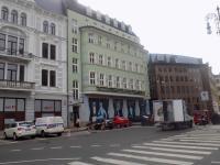 Pronájem kancelářských prostor 137 m², Liberec