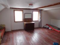 Ložnice v patře (Prodej domu v osobním vlastnictví 164 m², Dolní Řasnice)