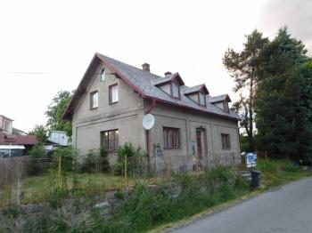 Prodej chaty / chalupy, Dolní Řasnice