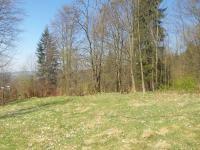 Prodej pozemku 2489 m², Mníšek