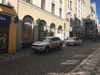 Pronájem obchodních prostor 89 m², Liberec